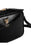 Black Tiger Leather Camera Bag