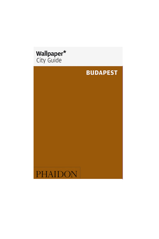 Wallpaper* City Guide Budapest
