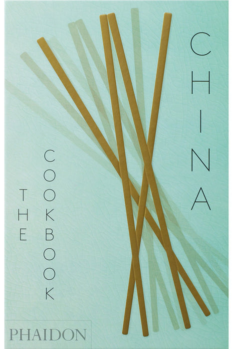 China: The Cookbook By Kei Lum, Diora Fong Chan
