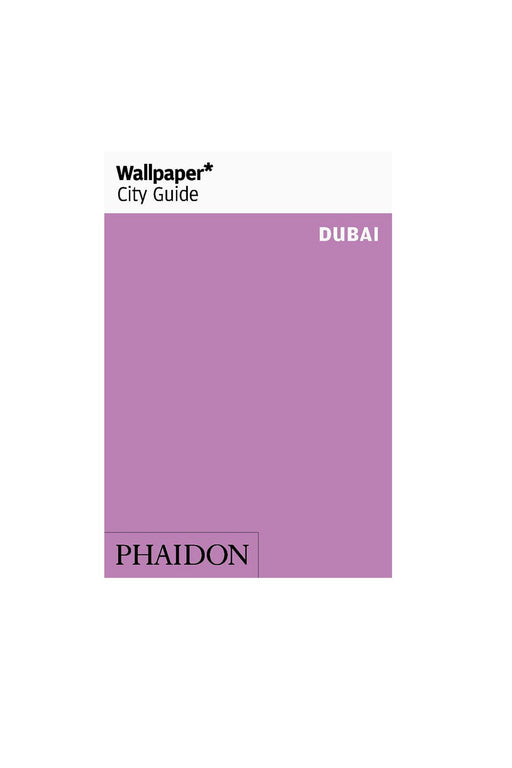 Wallpaper* City Guide Dubai