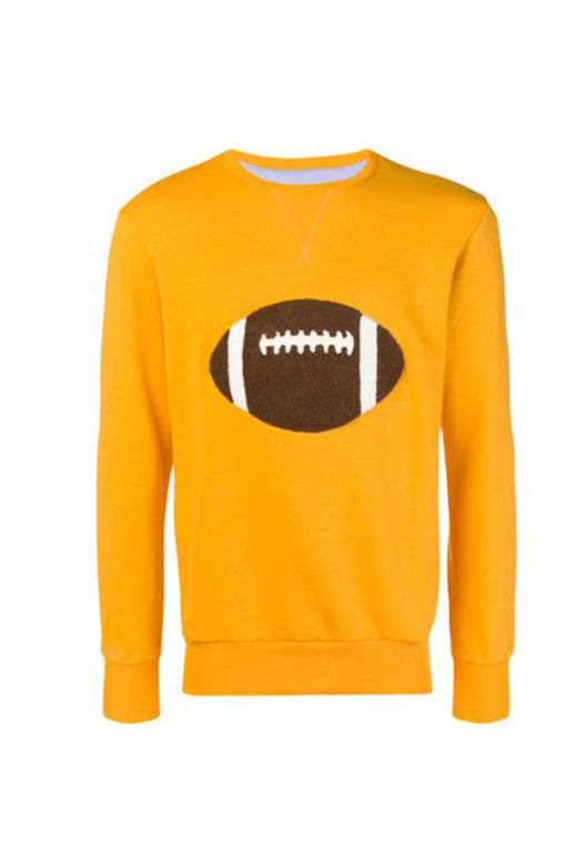 football-sweatshirt-yellow