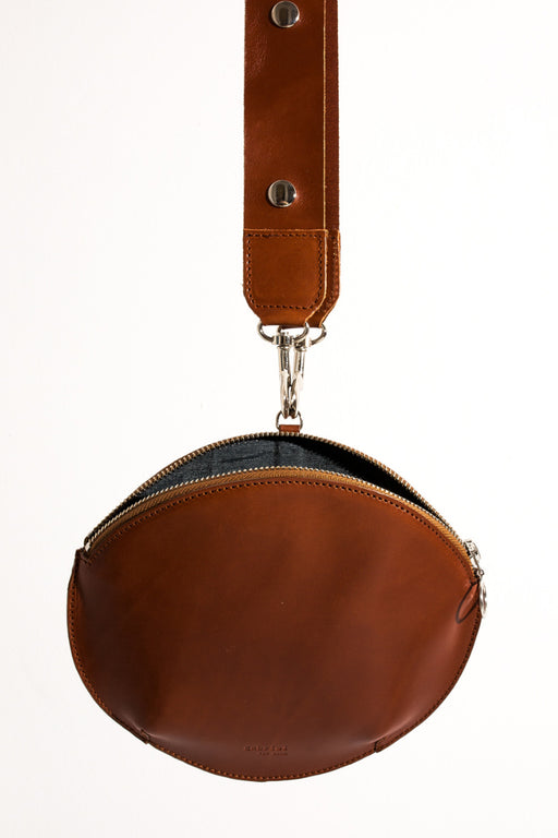 Roman Leather Waistpack