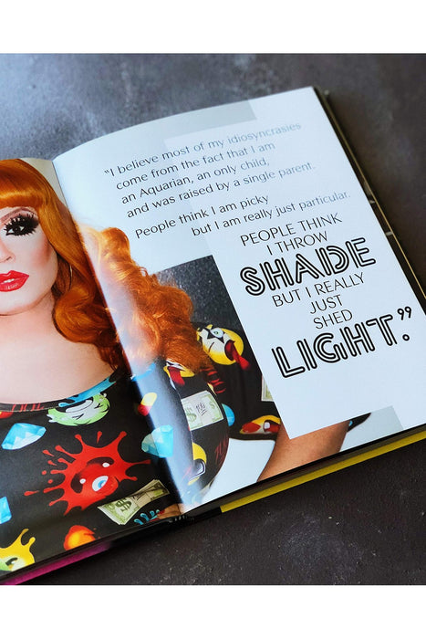 Alright Darling? The Contemporary Drag Scene By Greg Bailey