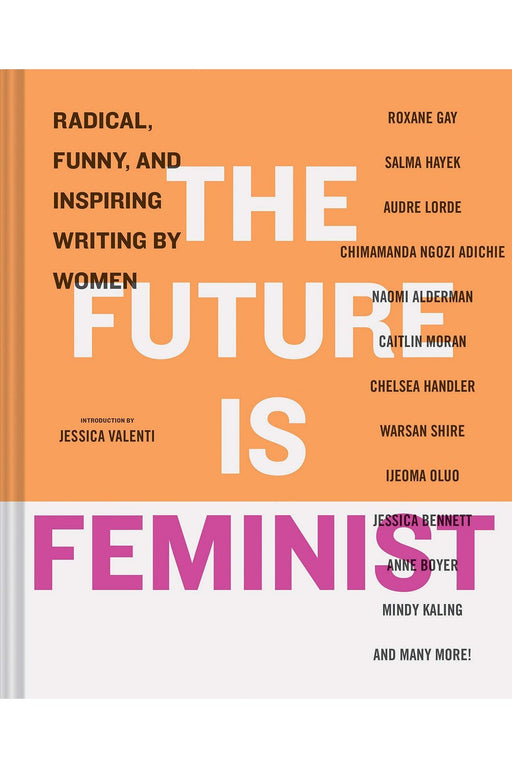 galison the future is feminist by jessica valenti angol nyelvu konyv