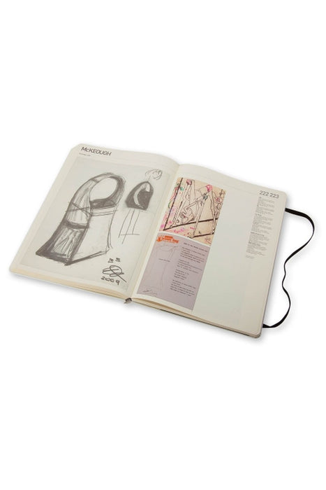 The Hand Of The Designer By Moleskine