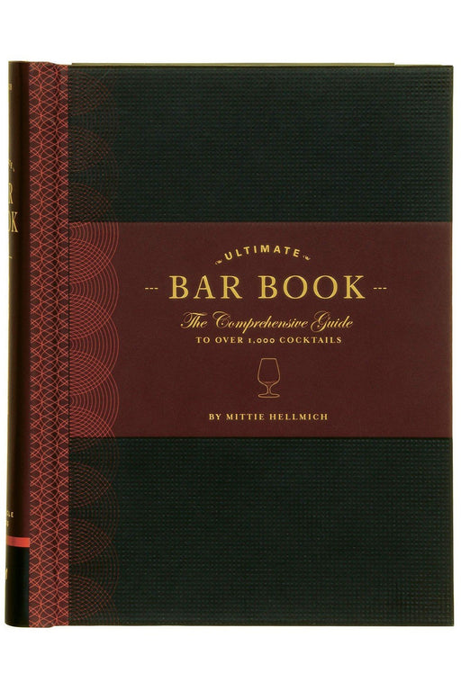 galison the ultimate bar book the comprehensive guide to over 1000 cocktails by mittie hellmich angol nyelvu konyv