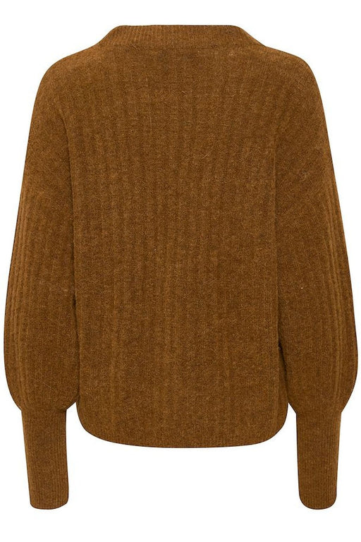 gestuz alpia wool sweater rubber gyapju pulover