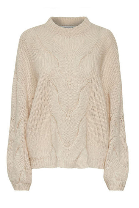 Anura Wool Sweater