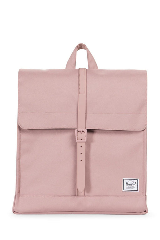 herschel city backpack midvolume ash rose hatizsak