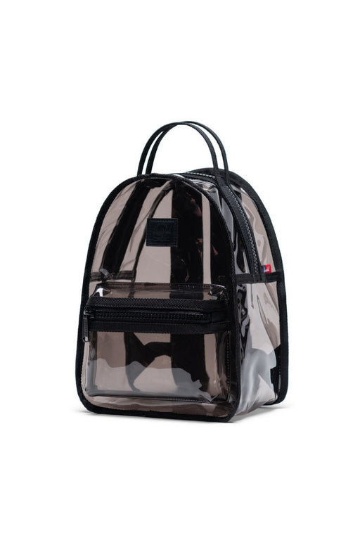 Nova Clear Backpack Mini