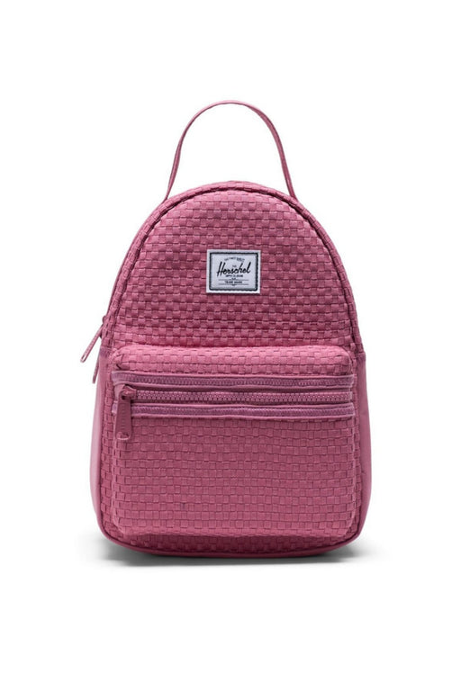 Nova Woven Backpack Small