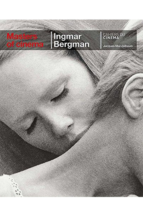 Ingmar Bergman (Masters Of Cinema Series) By Jacques Mandelbaum