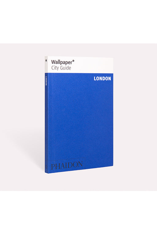 Wallpaper* City Guide London