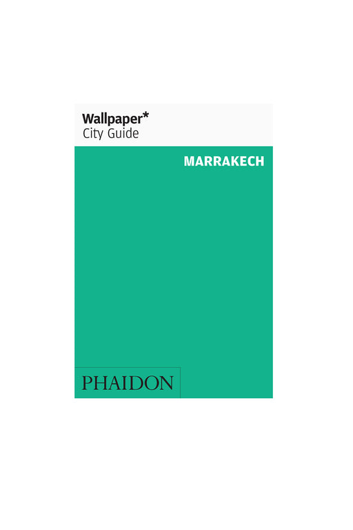 Wallpaper* City Guide Marrakech