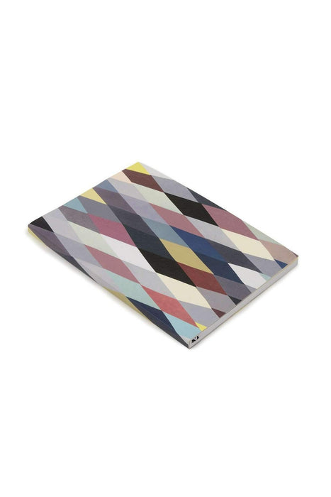 Mascarade Arlequin Paseo A5 Notebook By Christian Lacroix