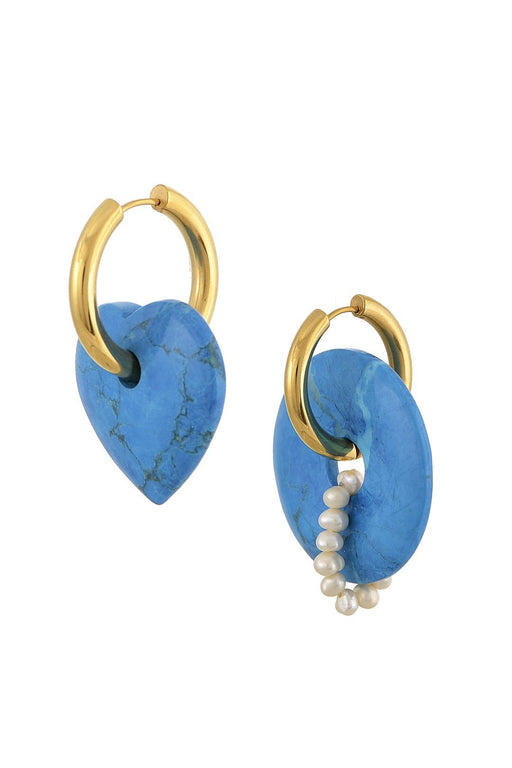 mayol jewelry addicted to love earrings fulbevalo