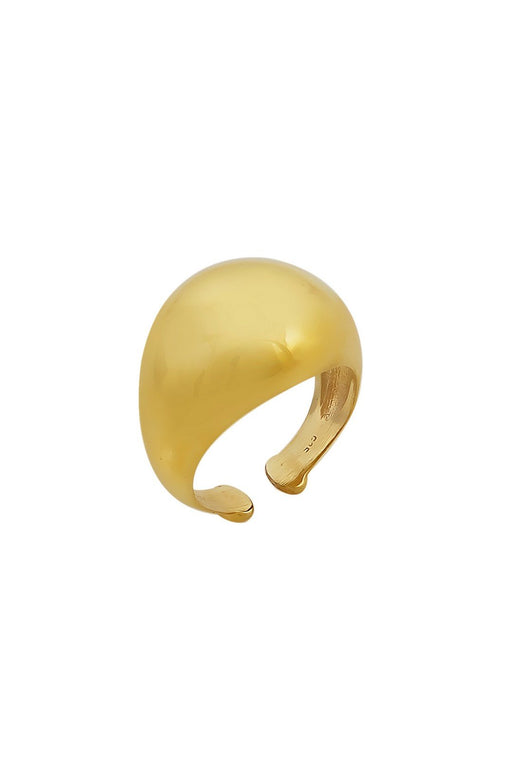 mayol jewelry donna ring gold gyuru