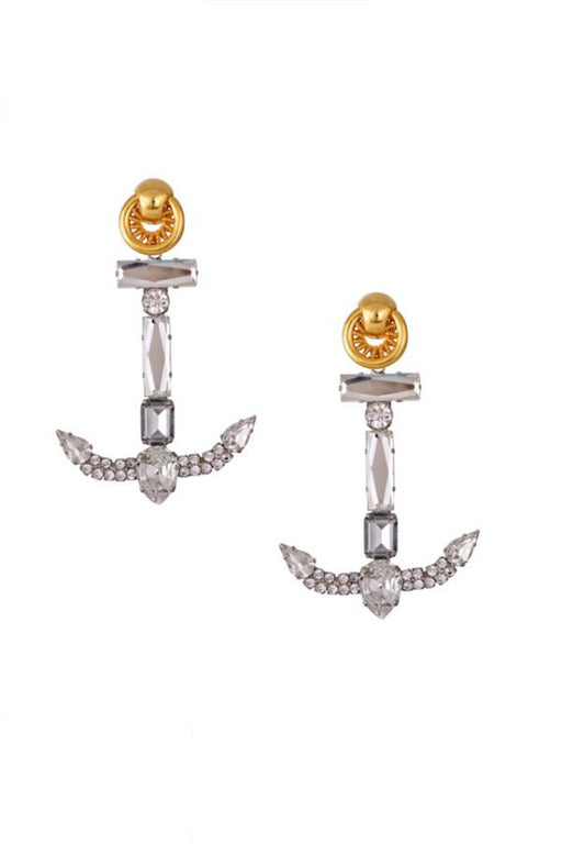 MAYOL JEWELRY | Nauti Earrings