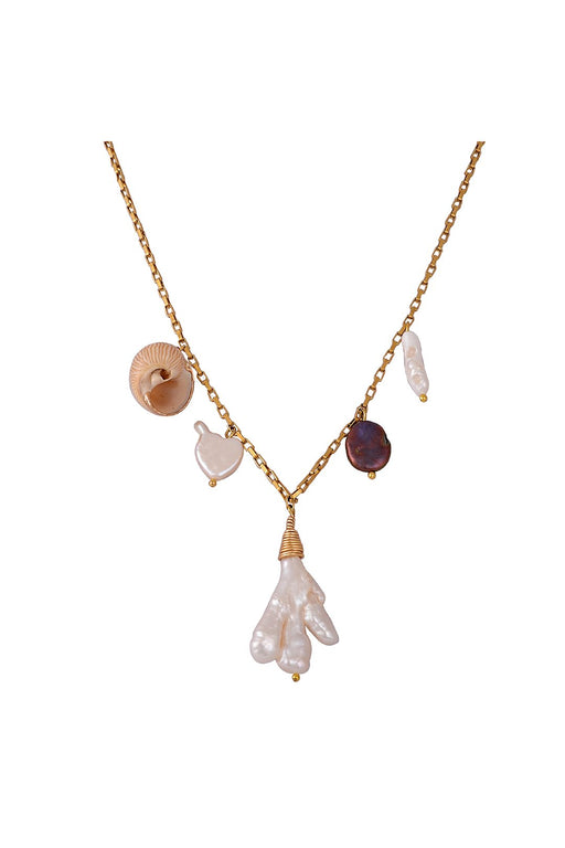 To The Shore Necklace