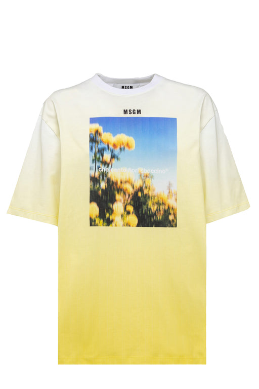 Thousand Flowers T-Shirt