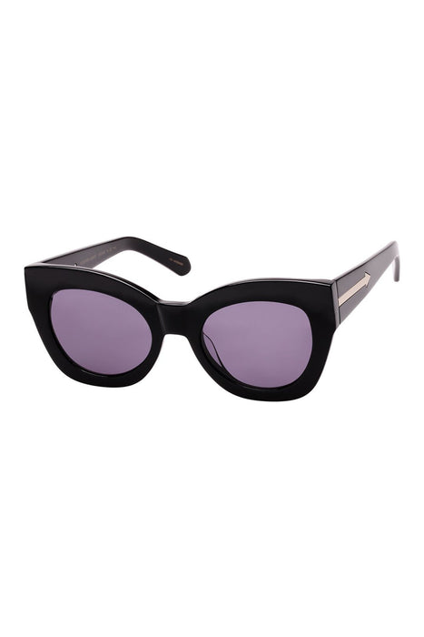 Northern Lights V2 Black Sunglasses