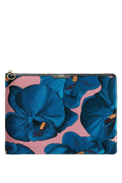 "Orchidée 13"" Laptop Case"