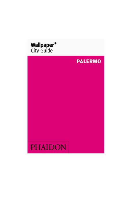 Wallpaper* City Guide Palermo