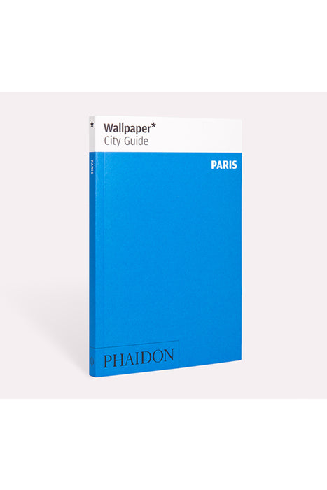 Wallpaper* City Guide Paris