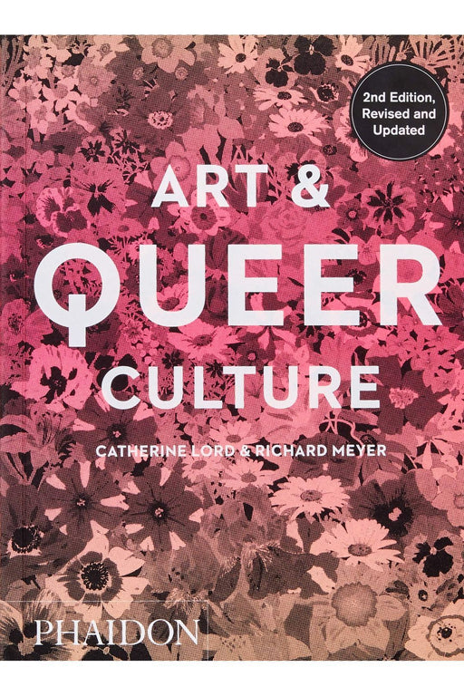 phaidon art queer culture by catherine lord and richard meyer angol nyelvu konyv