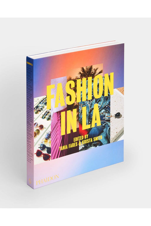 Fashion In LA By Tania Fares And Krista Smith