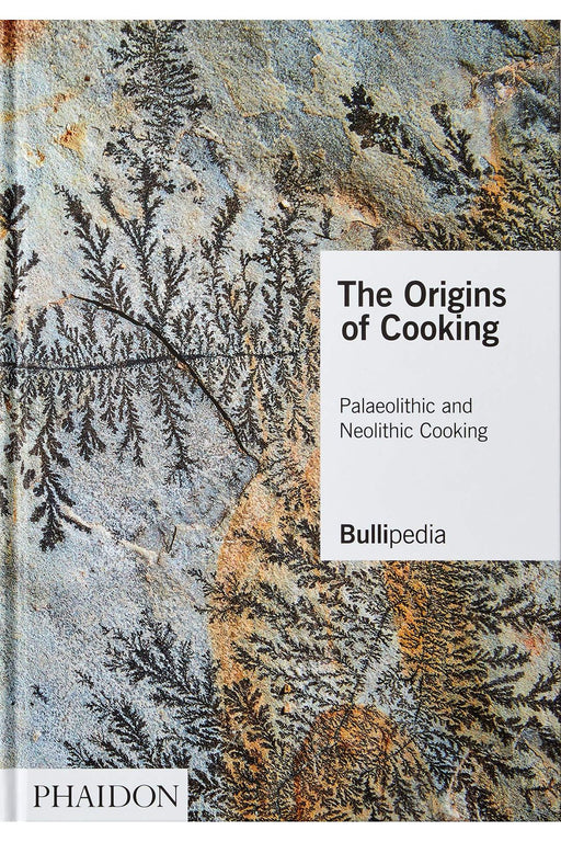 phaidon origins of cooking by ferran adris elbullifoundation angol nyelvu konyv