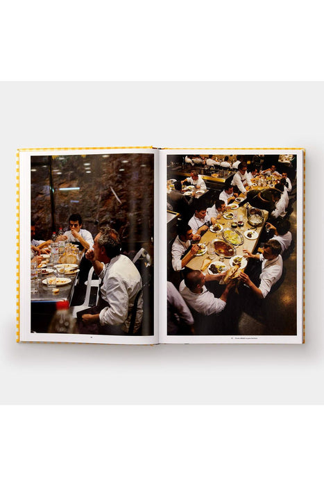 The Family Meal, 10th Anniversary Edition By Ferran Adrià