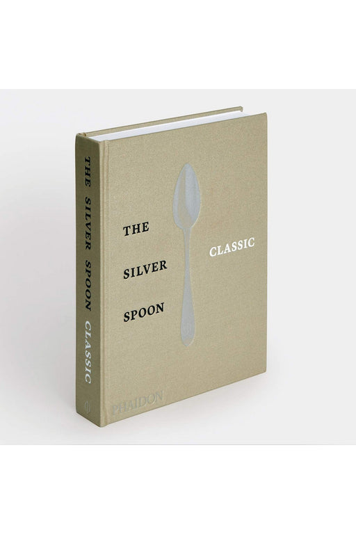 The Silver Spoon Classic By Phaidon