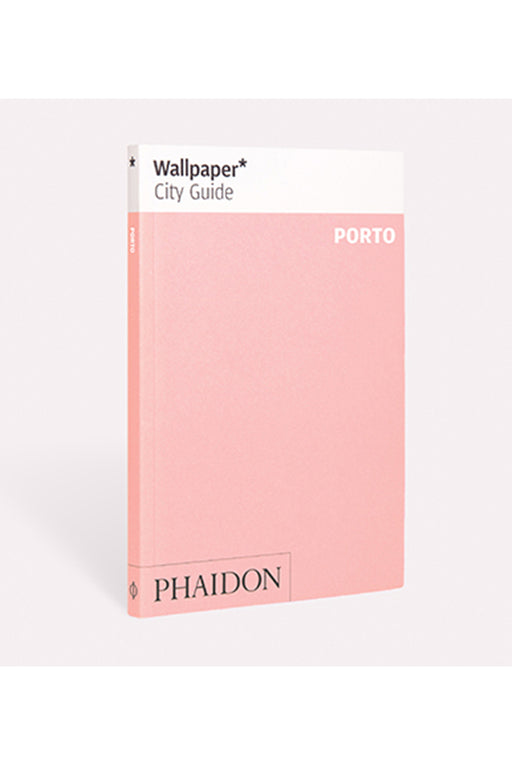 Wallpaper* City Guide Porto