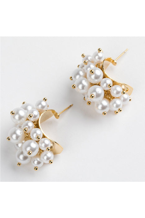 Rich Girl Earrings