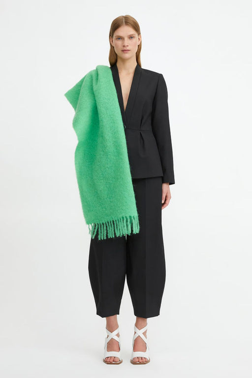 Lajos Mohair Scarf
