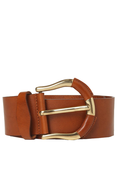 Westa Leather Belt