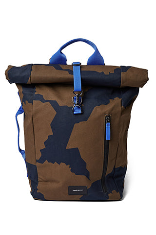 Dante Metal Hook Backpack