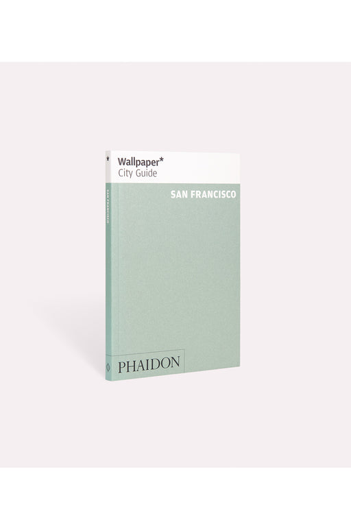 Wallpaper* City Guide San Francisco