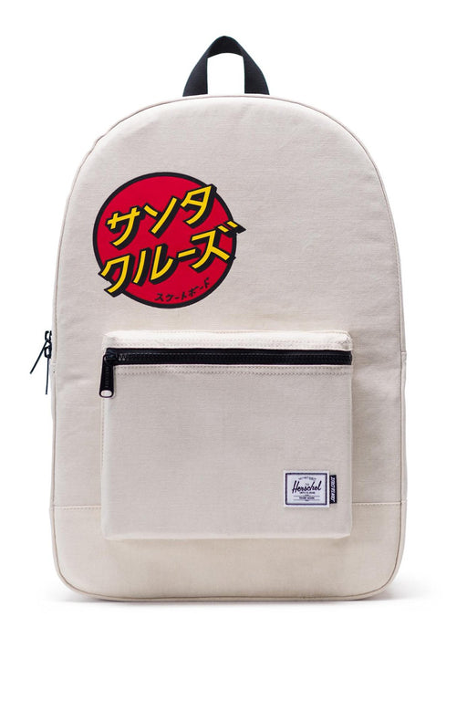 Santa Cruz Cotton Daypack