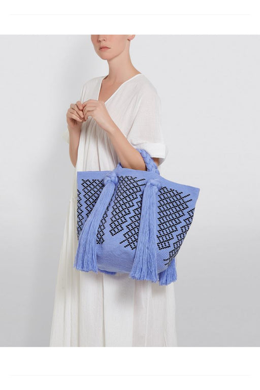 Eve Medium Everyday Carryall Totebag