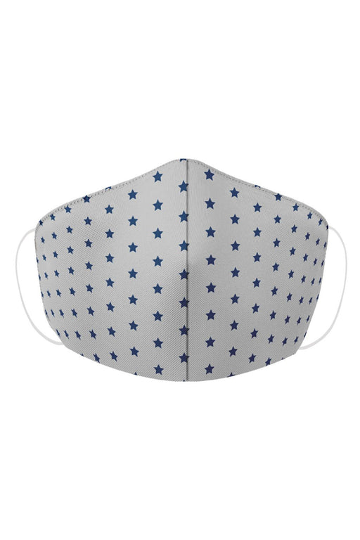 Stars Protective Face Mask