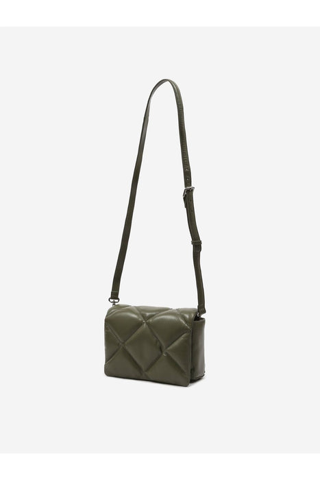 Brynn Leather Shoulder Bag