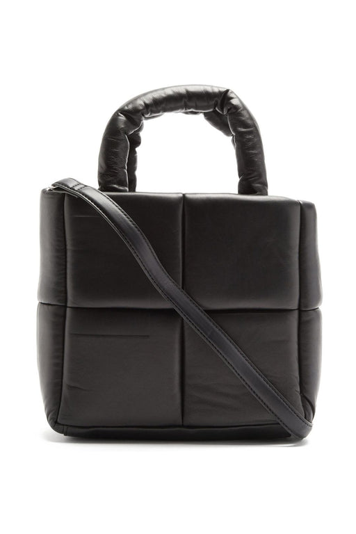 Rosanne Leather Bag