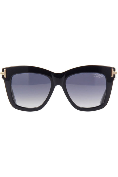 tom ford dasha sunglasses shiny blacksmoke polarized napszemuveg