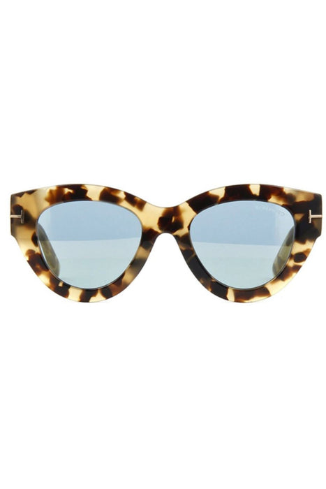 tom ford slater sunglasses havanablue mirror napszemuveg