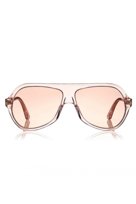 tom ford thomas sunglasses shiny pinkviolet napszemuveg