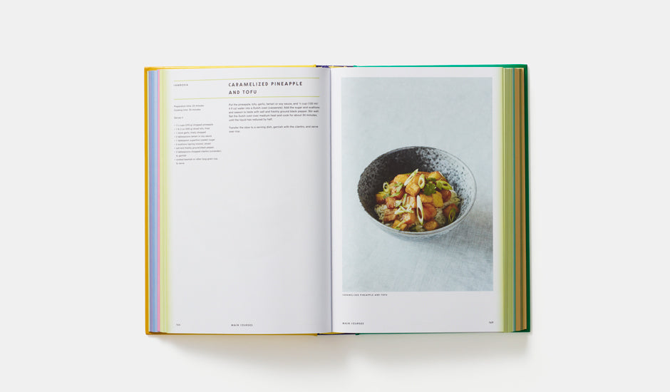 Vegan: The Cookbook By Jean-Christian Jury