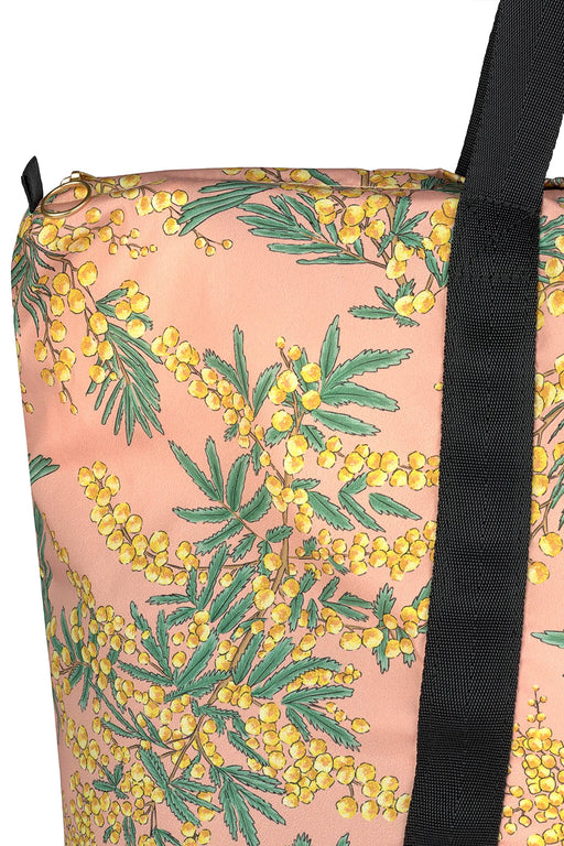 Mimosa Recycled Weekend Bag