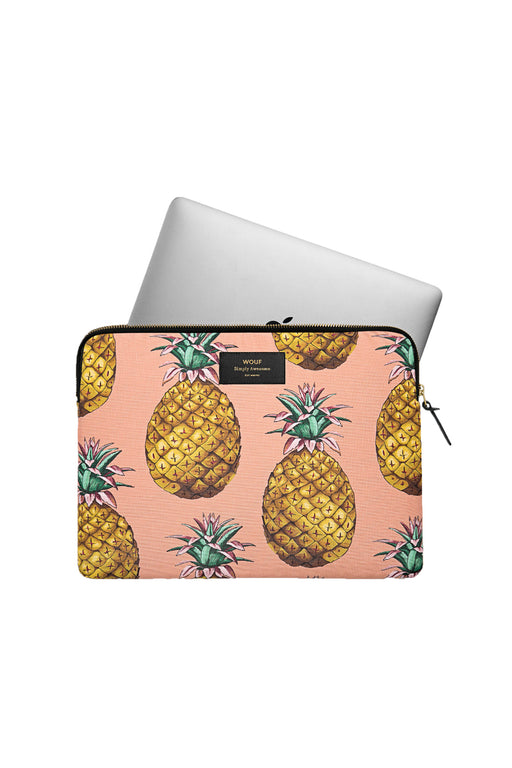Ananas Laptop Case